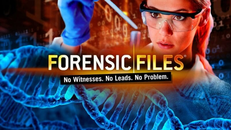 Watch Forensic Files Online Free 1 Crime Tv Stream